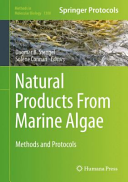 Natural Products From Marine Algae Methods and Protocols /  [electronic resource]