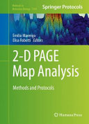 2-D PAGE Map Analysis Methods and Protocols /  [electronic resource]