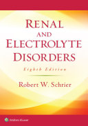 Renal and Electrolyte Disorders [electronic resource]