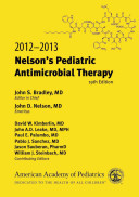 Nelson's Pediatric Antimicrobial Therapy [electronic resource]