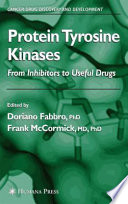 Protein Tyrosine Kinases From Inhibitors to Useful Drugs /  [electronic resource]