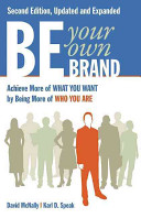 Be your own brand [electronic resource]