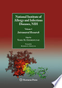 National Institute of Allergy and Infectious Diseases, NIH Volume 3: Intramural Research /  [electronic resource]