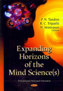 Expanding Horizons of the Mind Science [electronic resource]