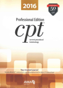 CPT 2016 Professional Edition [electronic resource]