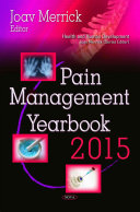 Pain Management Yearbook 2008 [electronic resource]
