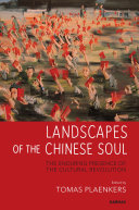 Landscapes of the Chinese Soul [electronic resource]