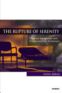 The Rupture of Serenity [electronic resource]