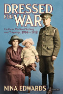 Dressed for War [electronic resource]