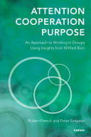 Attention, Cooperation, Purpose [electronic resource]