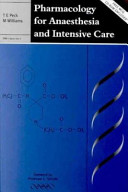 Pharmocology for Anaesthesia and Intensive Care [electronic resource]
