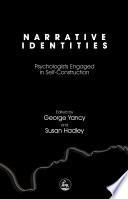 Narrative Identities [electronic resource]