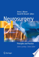 Neurosurgery Principles and Practice /  [electronic resource]