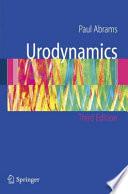 Urodynamics [electronic resource]