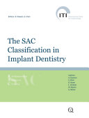 The SAC classification in implant dentist [electronic resource]