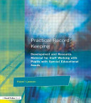 Practical Record Keeping [electronic resource]