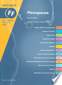 Fast Facts: Menopause [electronic resource]