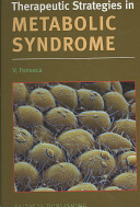 Therapeutic Strategies in Metabolic Syndrome [electronic resource]