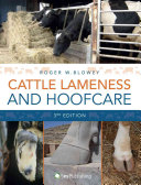 Cattle Lameness and Hoofcare : An Illustrated Guide [electronic resource]