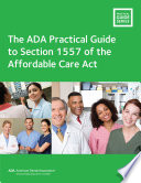 Section 1557 of the Affordable Care Act [electronic resource]