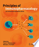 Principles of Immunopharmacology 3rd revised and extended edition /  [electronic resource]