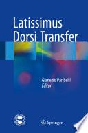 Latissimus Dorsi Transfer [electronic resource]
