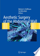 Aesthetic Surgery of the Abdominal Wall [electronic resource]