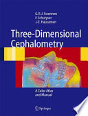 Three-Dimensional Cephalometry A Color Atlas and Manual /  [electronic resource]