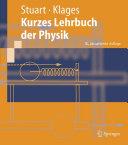 Kurzes Lehrbuch der Physik [electronic resource]