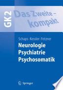 Neurologie Psychiatrie Psychosomatik [electronic resource]