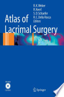 Atlas of Lacrimal Surgery [electronic resource]
