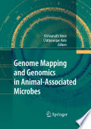 Genome Mapping and Genomics in Animal-Associated Microbes [electronic resource]