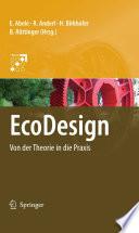 EcoDesign Von der Theorie in die Praxis /  [electronic resource]