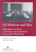 Of Medicine and Men [electronic resource]