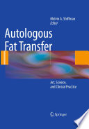 Autologous Fat Transfer Art, Science, and Clinical Practice /  [electronic resource]