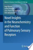 Novel Insights in the Neurochemistry and Function of Pulmonary Sensory Receptors [electronic resource]