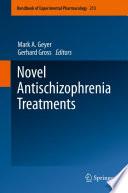 Novel Antischizophrenia Treatments [electronic resource]