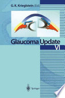 Glaucoma Update VI [electronic resource]