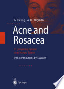ACNE and ROSACEA [electronic resource]