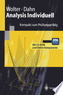 Analysis Individuell Kompakt zum Pr체fungserfolg /  [electronic resource]