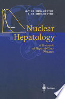 Nuclear Hepatology A Textbook of Hepatobiliary Diseases /  [electronic resource]