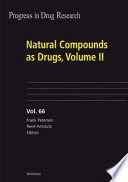 Natural Compounds as Drugs Volume II /  [electronic resource]