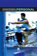 Nuevas tendencias en entrenamiento personal [electronic resource]