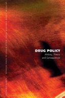 Drug Policy [electronic resource]