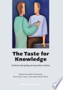 The Taste for Knowledge [electronic resource]