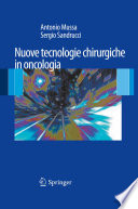 Nuove tecnologie chirurgiche in oncologia [electronic resource]