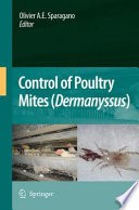Control of Poultry Mites (Dermanyssus) [electronic resource]