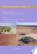 Sabkha Ecosystems Volume III: Africa and Southern Europe /  [electronic resource]