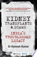 Kidney Transplants and Scams [electronic resource]