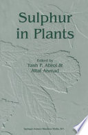 Sulphur in Plants [electronic resource]